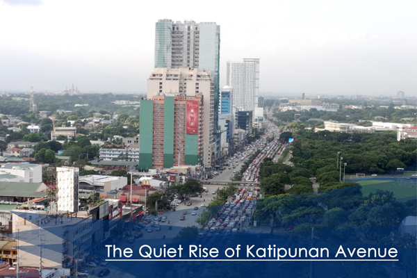 The Quiet Rise of Katipunan's Real Estate Sector